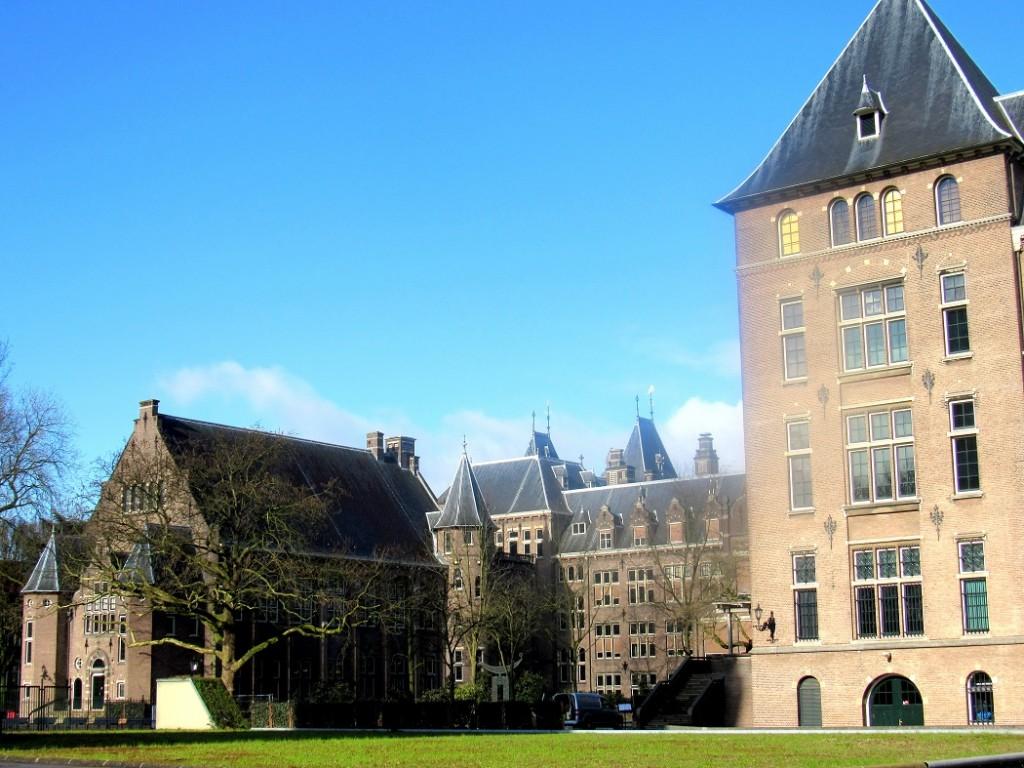 tropen museum amsterdam