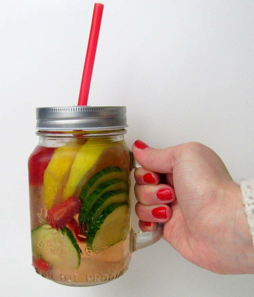 detox water only laurie