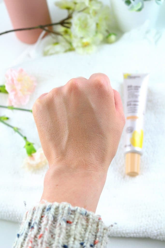 swatch bb crème fleurance nature - only laurie