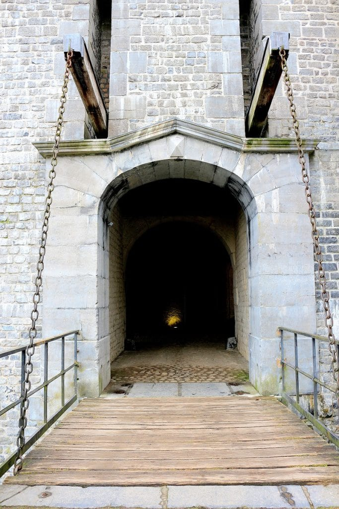 porte forteresse namur - only laurie