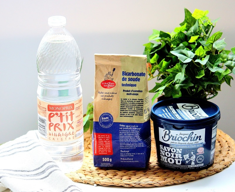 3 produits ménagers naturels et ma recette de produit vaisselle maison 2035a670163a