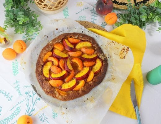 recette tarte rustique only laurie