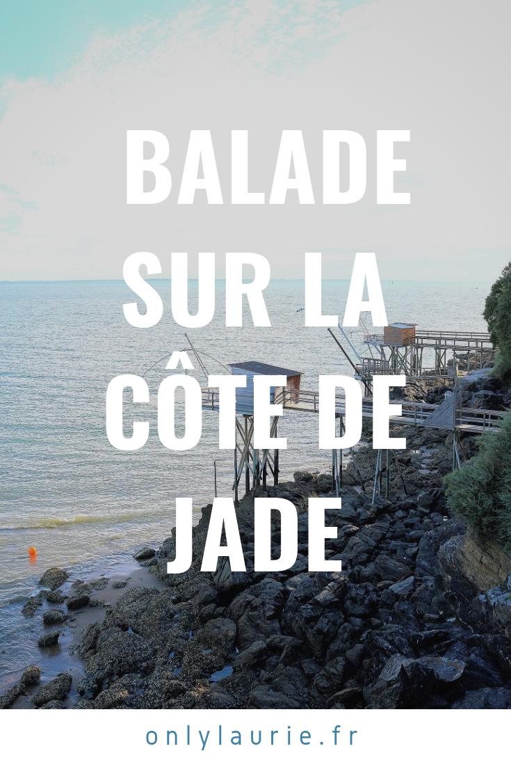 Balade sur la côte de Jade pinterest only laurie