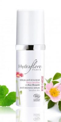 serum-anti-rougeurs-bio-rose-caresse-hydraflore only laurie