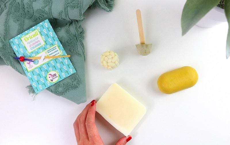 5 produits pour une salle de bain zéro déchet only laurie