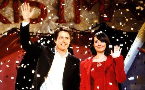 Love Actually, un classique indémodable des films de Noël.