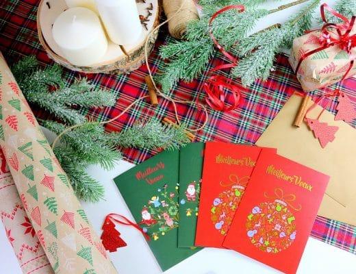 9 idées de cadeaux green pour Noel only laurie