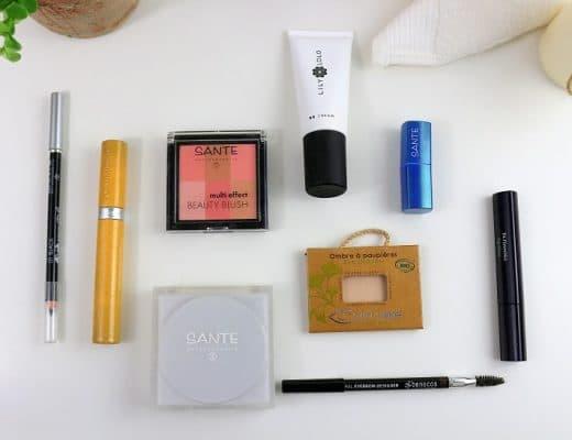 Mon makeup de tous les jours pour un teint frais et naturel only laurie