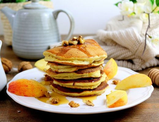 pancakes fluffy only laurie