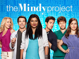 the mindy project only laurie