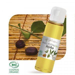 huile-vegetale-vierge-de-jojoba-bio only laurie