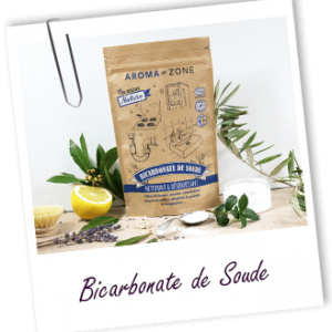 Bicarbonate-soude-bio only laurie
