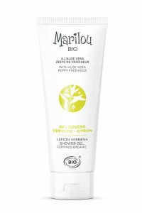 marilou-bio-gel-douche-verveine-citron only laurie