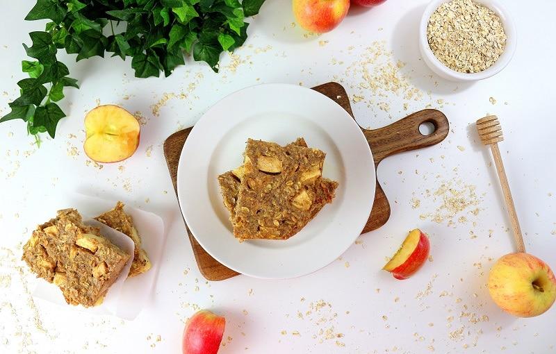 Préparer un petit déjeuner sain et équilibré.