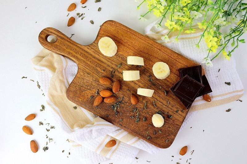 Aliments riche en magnésium pour vaincre le stress et l'angoisse de façon naturelle.