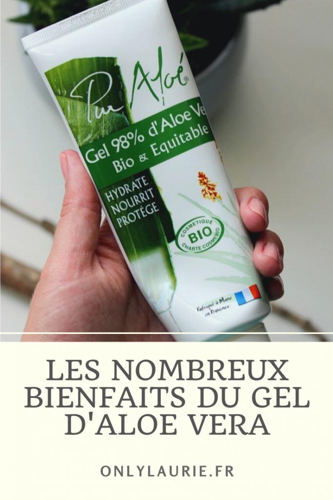 Les nombreux bienfaits du gel d'aloe vera pour retrouver une belle peau au naturel. Elimine l'acné, les points noirs...