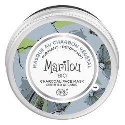 Masque purifiant et détox de Marilou bio.