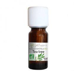 Huile essentielle tea tree joli'essence.