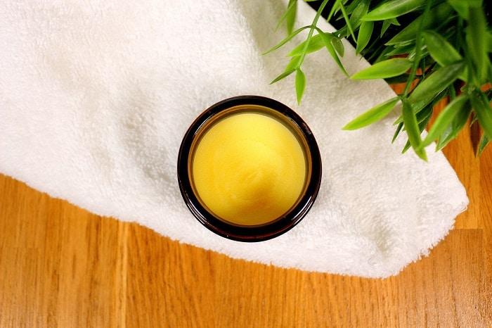 Diy maison et naturel pour soulager les démangeaisons de l'eczéma. Une recette facile et rapide à faire.