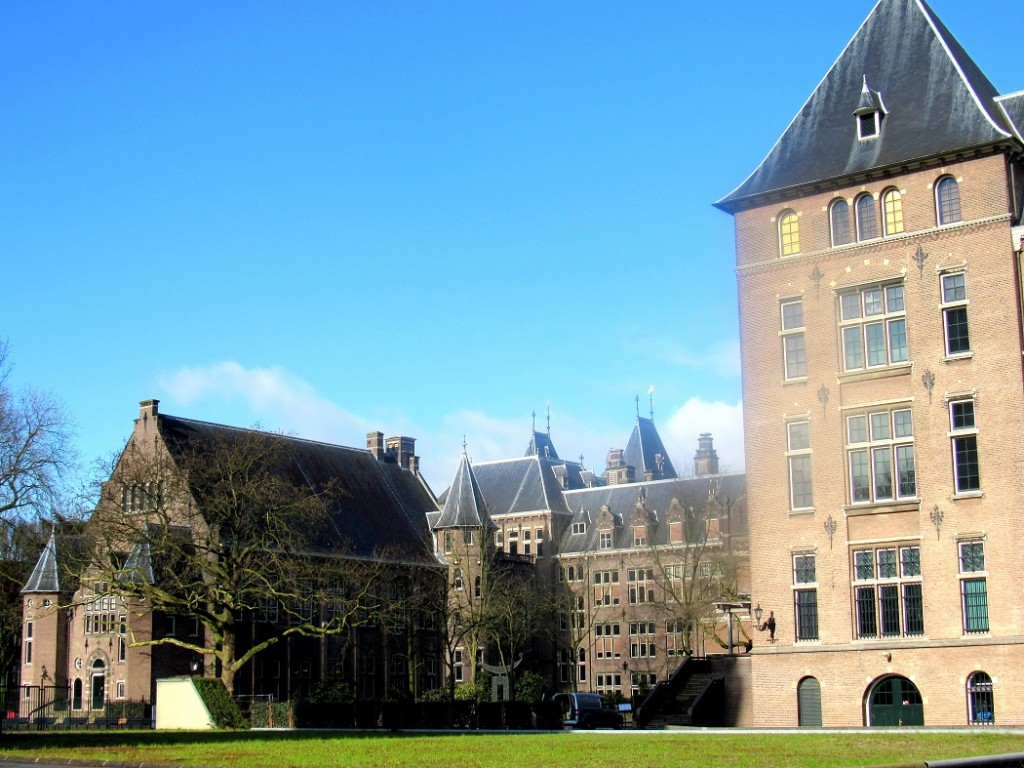 tropen museum à amsterdam