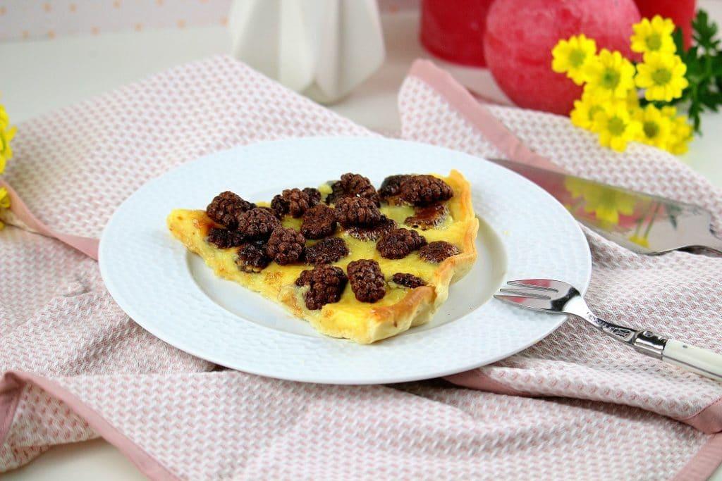 dessert saint valentin - only laurie