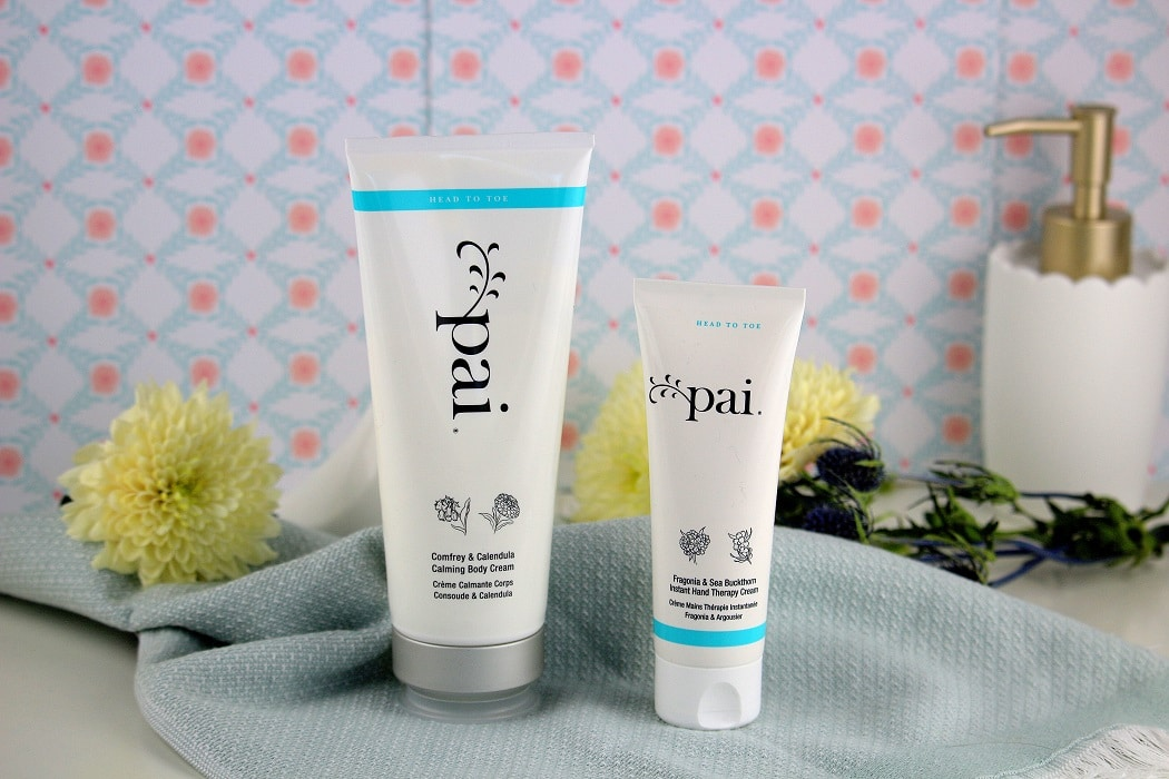 soins pai skincare - only laurie