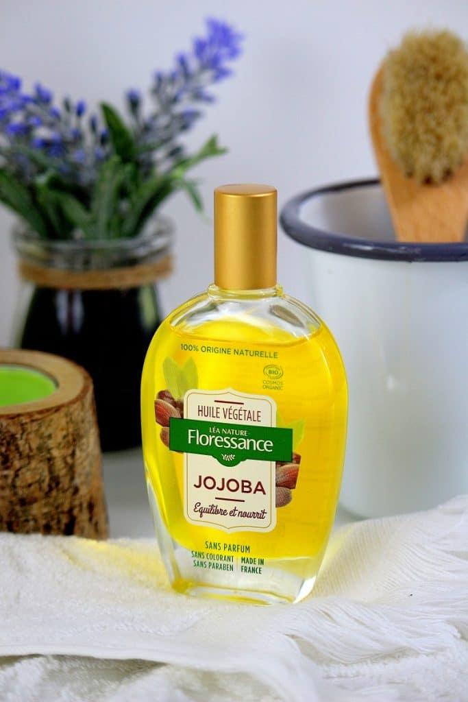 huile de jojoba - only laurie