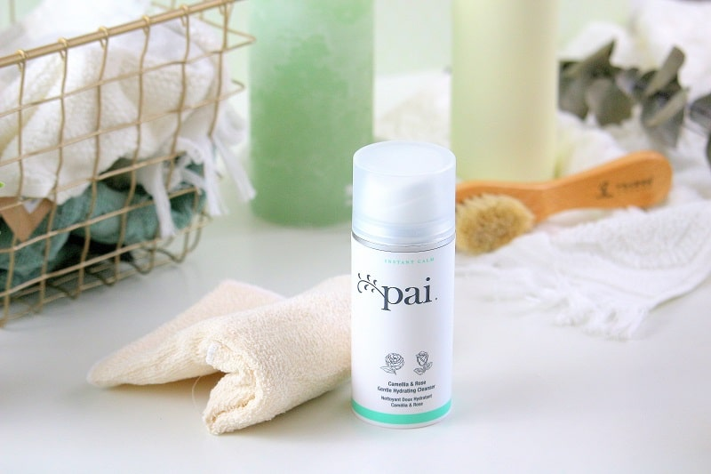 nettoyant hydratant pai skincare - only laurie