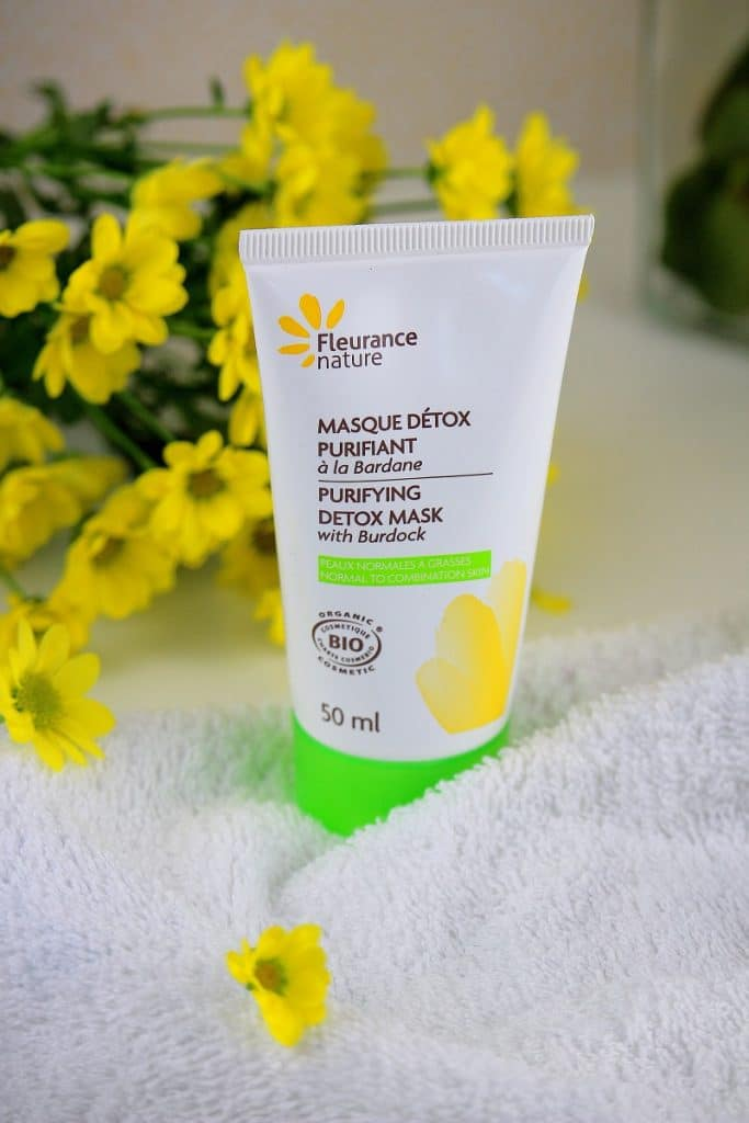 masque detox - only laurie