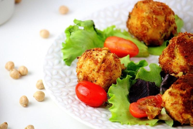 La recette facile et rapide pour faire des falafels only laurie