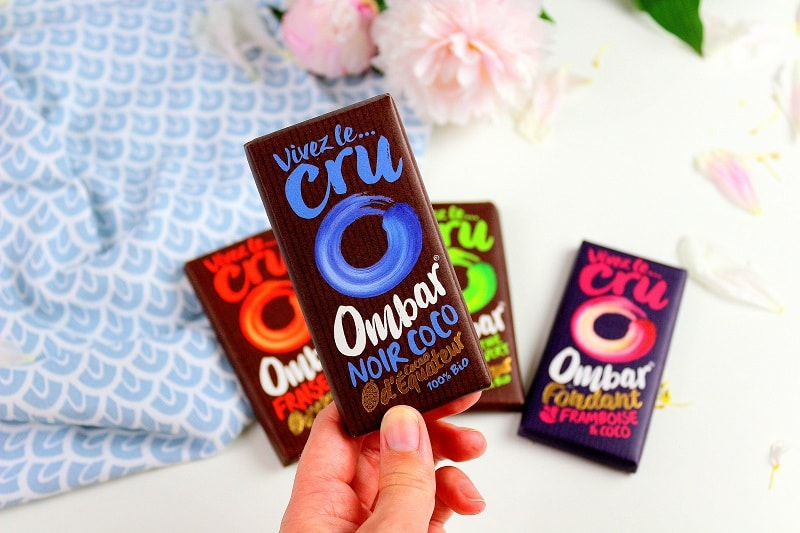 chocolat coco bio only laurie