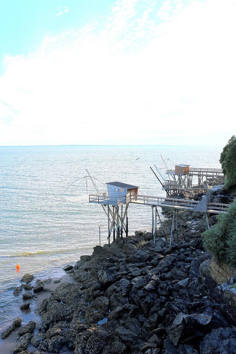 cabane de pêcheur only laurie