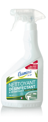 nettoyant-desinfectant only laurie