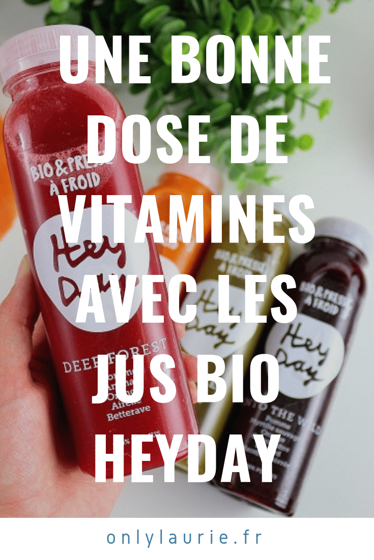 http://heyday.euune bonne dose de vitamines avec les jus bio heyday pinterestonly laurie