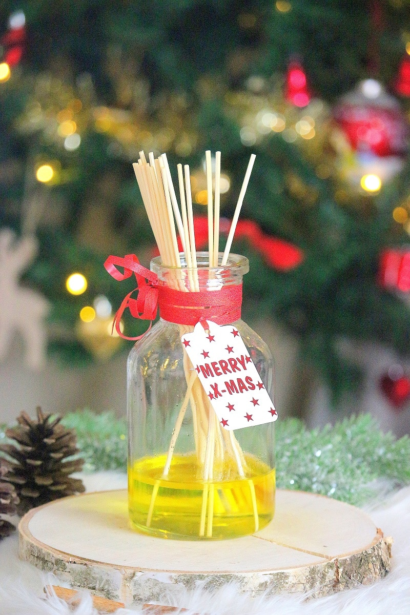 diy diffuseur parfum only laurie