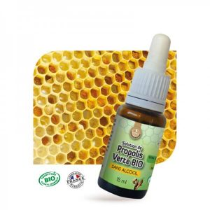 solution-de-propolis-verte-bio-sans-alcool-15-ml only laurie