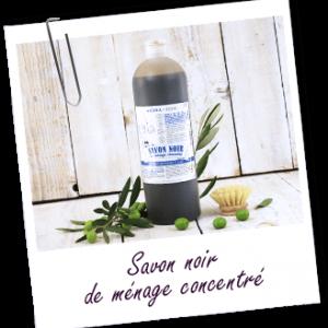 Savon-noir only laurie