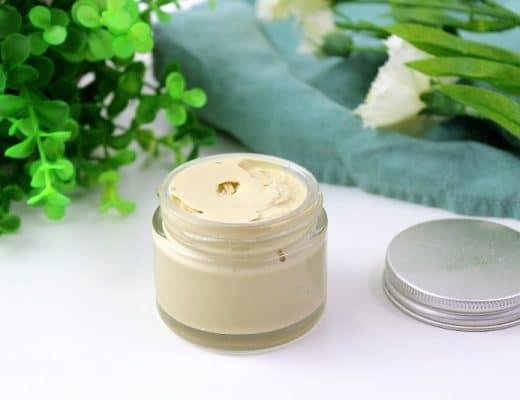 déodorant solide pour peaux sensibles only laurie