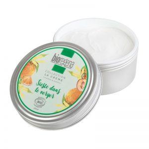 la-creme-sieste-dans-le-verger bioregena only laurie