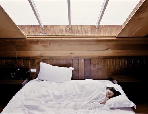 Astuces naturelles pour bien dormir et être en forme.