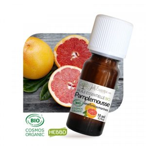 huile essentielle de pamplemousse