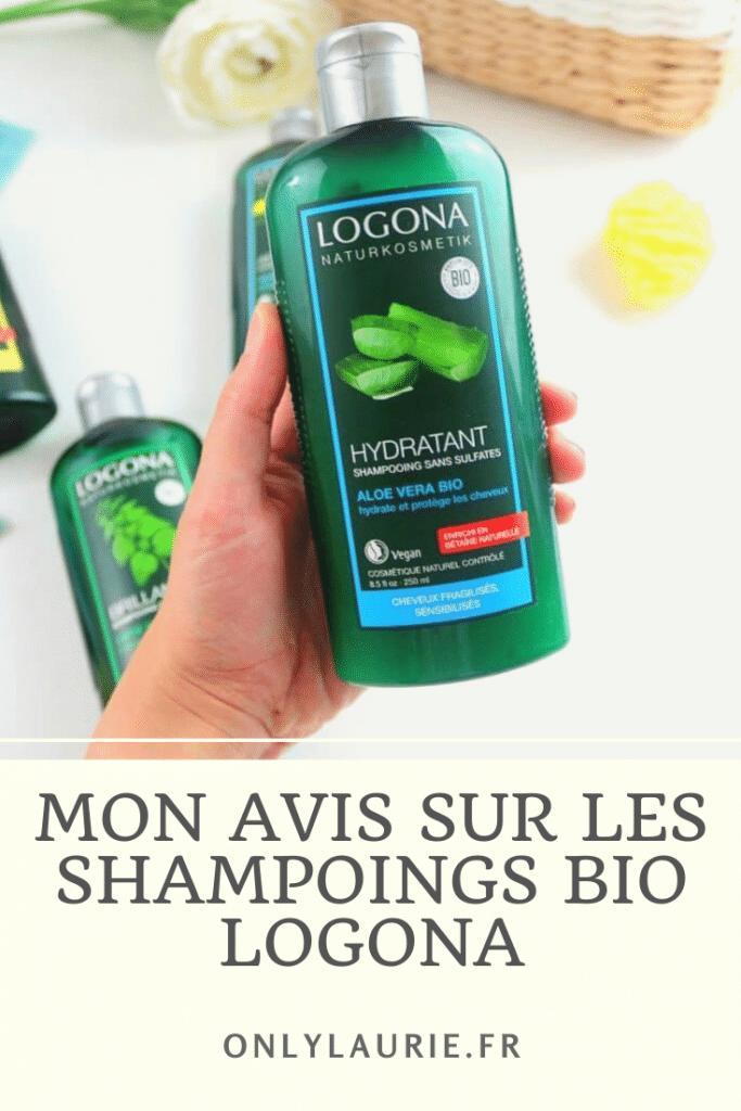Mon avis sur les shampoings bio Logona. Des shampoings doux pour tous les types de cheveux. A petits prix. Parfaits pour retrouver de beaux cheveux au naturel.