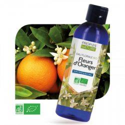 Hydrolat fleur d'oranger Joli'essence