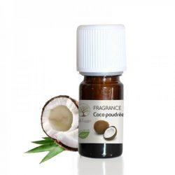 Fragrance naturelle coco poudrée Joli'essence
